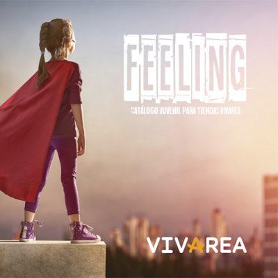 Catálogo Feeling Vivarea
