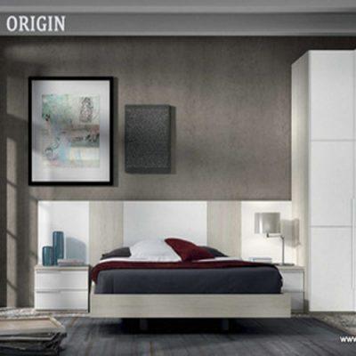 Catálogo Origin