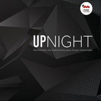 Catálogo Up Nigth