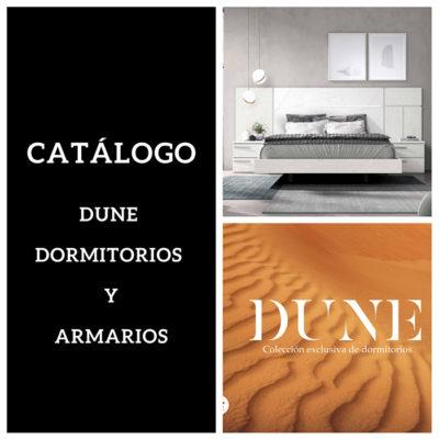 Catalogo Dune Vivarea Muebles Del Truia