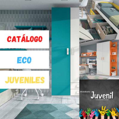 Catálogo ECO Vivarea Muebles Del Turia Gijón