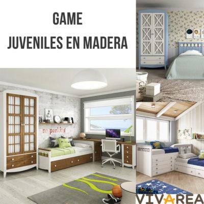 Catalogo Game Madera Vivarea Muebles Del Turia