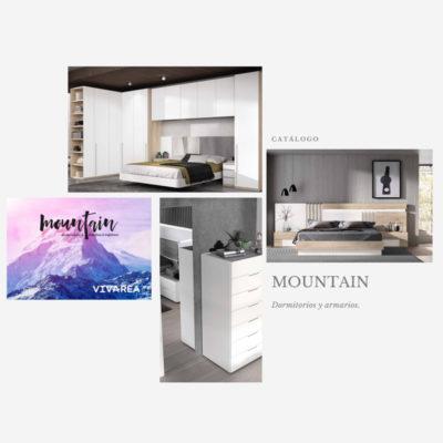 Catalogo Mountain Vivarea Muebles Del Turia