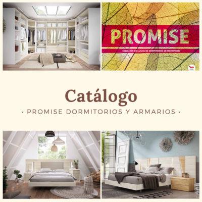 Catalogo Promise Vivarea Muebles Del Turia