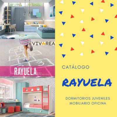 Catalogo Rayuela Vivarea Muebles Del Turia