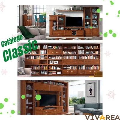 Catalogo Classic Vivarea Muebles Del Turia