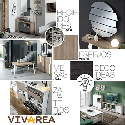 Catálogo Months Vivarea Muebles Del Turia