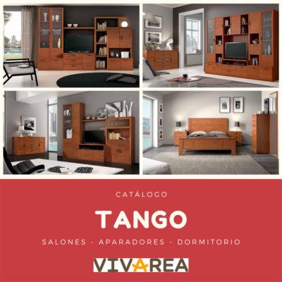 catálogo Tango Vivarea Muebles Del Turia